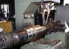 低温自動溶接機