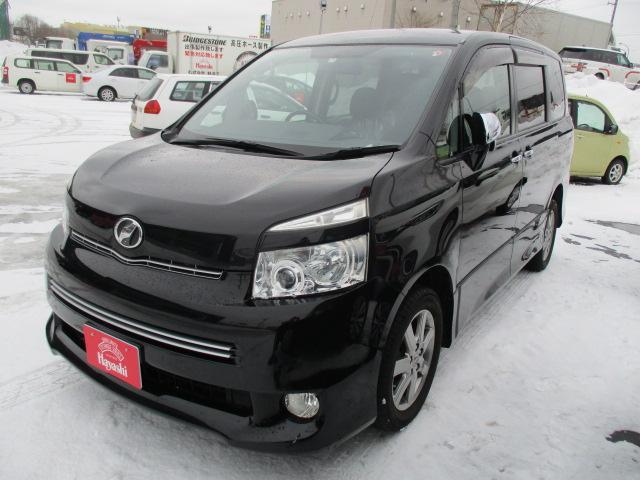 トヨタ ヴォクシー 2.0ZS煌Ⅱ 4WD